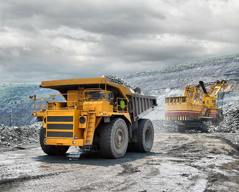 Proveedores de servicios para la minería: el salto a la internacionalización