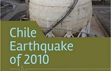 Chile a la vanguardia en el diseño sísmico de estructuras industriales