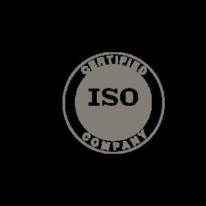 Certificación ISO 9001:2015.
