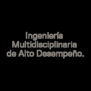 Modelo y Plan de Negocio Ingeniería Multidisciplina.